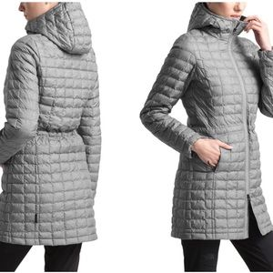 New North Face Jacket Size Medium